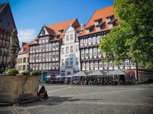 obrázek - Van der Valk Hotel Hildesheim