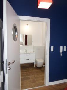 BLUE MARINERO Apartment Szczecin Stettin