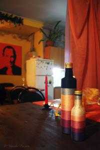 Art Hostel Squat, Hostely  Petrohrad - big - 24