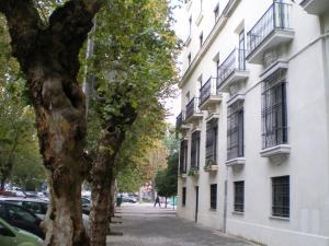 Apartamentos Murallas de Sevilla, Ferienwohnungen  Sevilla - big - 84