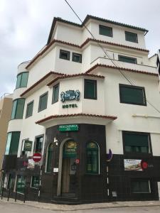 Real Caparica Hotel, Costa da Caparica