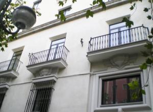 Apartamentos Murallas de Sevilla, Ferienwohnungen  Sevilla - big - 12