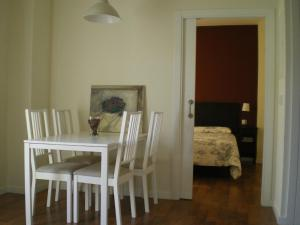 Apartamentos Murallas de Sevilla, Ferienwohnungen  Sevilla - big - 76