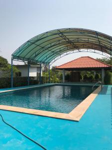 Sripiamsuk resort, Курортные отели  Ban Bang Phang - big - 18