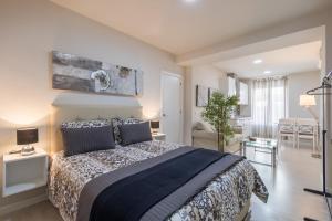 Apartamento Recogidas, Гранада