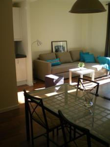 Apartamentos Murallas de Sevilla, Ferienwohnungen  Sevilla - big - 30
