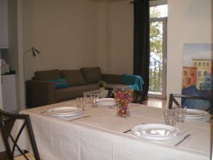Apartamentos Murallas de Sevilla, Ferienwohnungen  Sevilla - big - 33