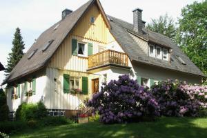 Landhaus Wölfel - Bad Steben