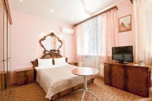 Hotel Pahra - Kutuzovo