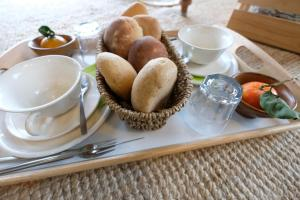 Maison d'Hôtes Cerf'titude, Bed & Breakfast  Mormont - big - 71