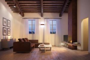 Villa Tolomei Hotel & Resort (8 of 57)