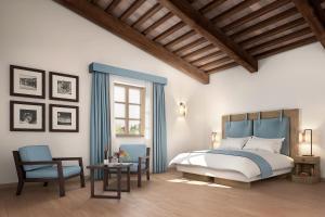 Villa Tolomei Hotel & Resort (9 of 57)