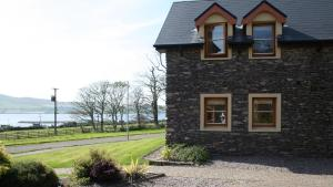 obrázek - Dingle Courtyard Cottages 4 Bed