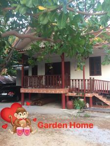 Garden Home - Ban Bo