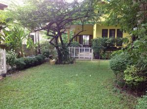 Sweet Green home @ Sammakorn Sapansung - Bangkok