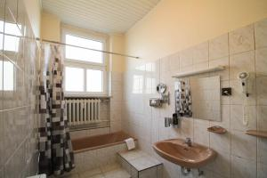 Hotelpension Margrit, Guest houses  Berlin - big - 11