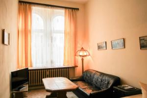Hotelpension Margrit, Guest houses  Berlin - big - 33