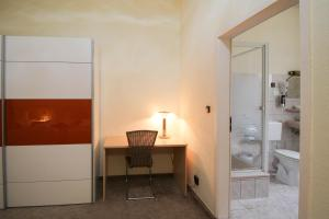Hotelpension Margrit, Guest houses  Berlin - big - 24