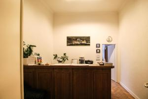 Hotelpension Margrit, Guest houses  Berlin - big - 22