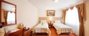Hotel Fernando Plaza, Hotels  Pasto - big - 2