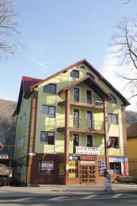 obrázek - Hotel Yaremche