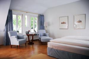Ringhotel Landhaus Eggert - Handorf
