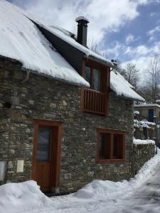 Location gîte, chambres d'hotes Chez Pépé dans le département Hautes Pyrénées 65