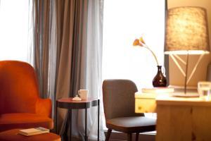 Landgut Nedlitz, Aryurveda & Gesundheit Hotel - Leest