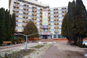 Отель Tourist Chernivtsi, Черновцы