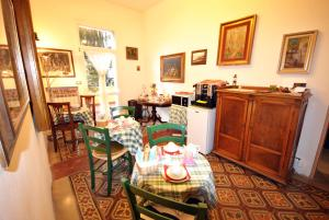 B&B Grand Lorì, Bed and Breakfasts  Verona - big - 14
