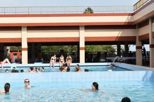 Hotel de la Diaspora