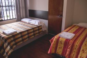 Hospedaje Casa Primavera, Pensionen  Trujillo - big - 28