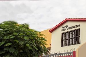 Hospedaje Casa Primavera, Pensionen - Trujillo