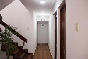 Hospedaje Casa Primavera, Pensionen  Trujillo - big - 8