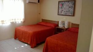 Hotel Carrizal Spa, Lodges  Jalcomulco - big - 56