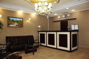 Hotel Luch - Nizhnevartovsk