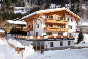 Haus Alpenflora - Apartment - Flirsch