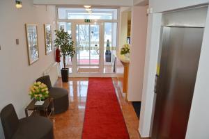 Hotel Imperium, Hotely  Moravske-Toplice - big - 57