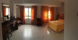 Hotel Perales, Hotels  Talavera de la Reina - big - 8