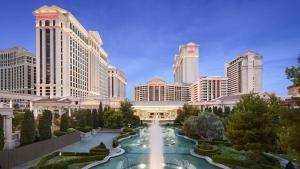 Caesars Palace Las Vegas Hotel and Casino (1 of 109)