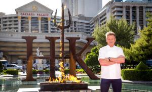Caesars Palace Las Vegas Hotel and Casino (16 of 109)