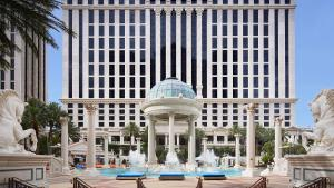 Caesars Palace Las Vegas Hotel and Casino (10 of 109)