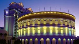 Caesars Palace Las Vegas Hotel and Casino (8 of 109)