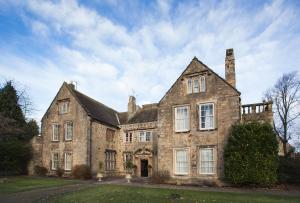 Manor House Hotel - Spennymoor