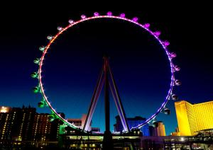 The LINQ Hotel & Casino (2 of 40)