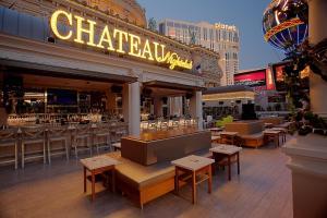 Paris Las Vegas Hotel & Casino (4 of 48)