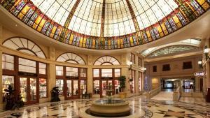 Paris Las Vegas Hotel & Casino (18 of 48)
