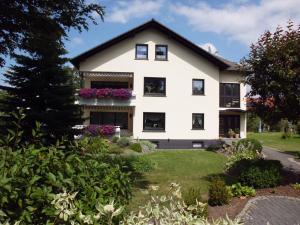 Ferienwohnung Silke - Fuldabrück