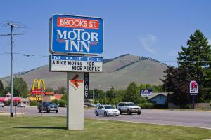 Brooks St. Motor Inn - Lolo