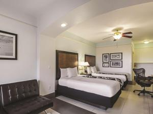 La Quinta Inn & Suites South Padre Island Beach, Hotels  South Padre Island - big - 30